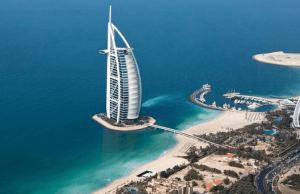 ОАЭ: промокод на тур в Эмираты