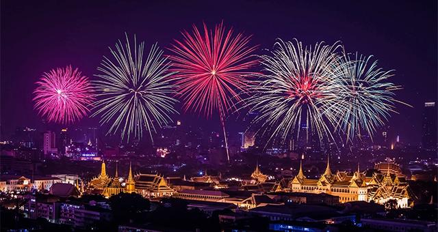 Тайланд - Горящие туры на Новый год 2018