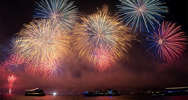 Кипр - Горящие туры на Новый год 2018