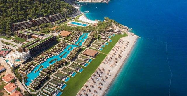 Maxx Royal Kemer Resort 5*