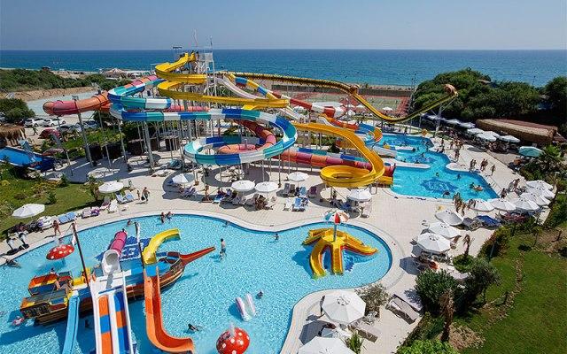 Nashira Resort & Aqua 5*