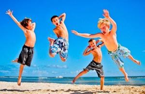 Отели Турции все включено для отдыха с детьми