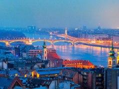 Sziasztok !!! Смотрите, что мы нашли! Тур в Венгрию на 3 дняс авиаперелетом из Санкт-Петербурга включает в себя: перелет, трансфер, страховка, проживание в отеле за 20250 рублей с человека.