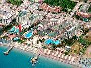 Отель Lims Bona Dea Beach Hotel 4 звезды Кемер Турция