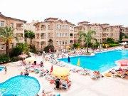 Отель Side Village Hotel - All Inclusive 4 звезды Сиде Турция