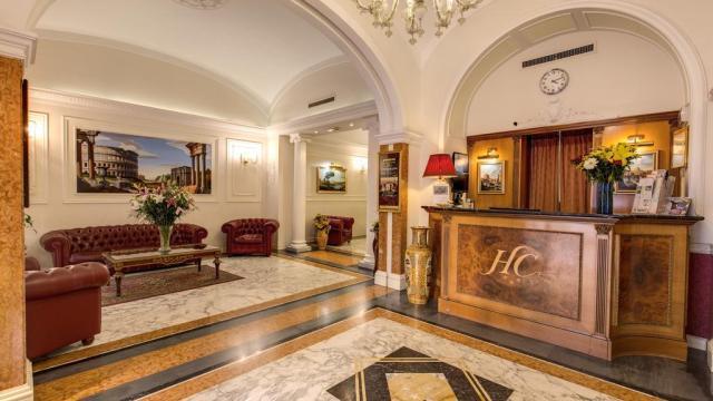 Hotel Contilia2