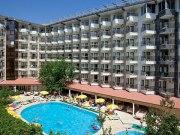 Отель Monte Carlo Hotel 4 звезды Алания Турция