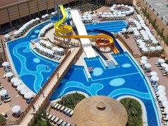 Отель Villa Side Residence 5 звезд Сиде Турция
