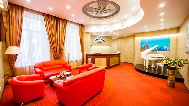 Отель Агни 3*