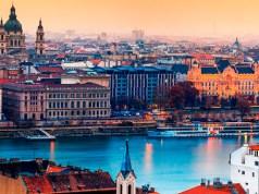 Отели Будапешта в центре города 4 звезды