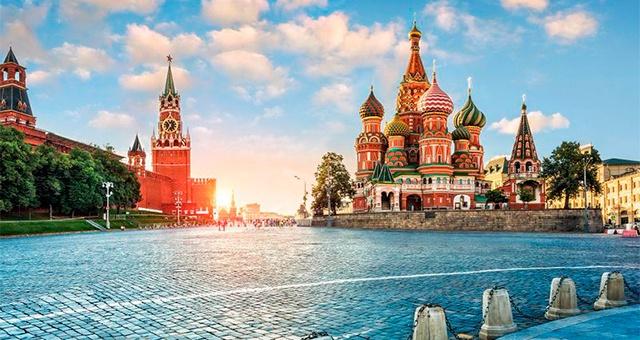 Отели Москвы рядом с Красной Площадью и Кремлем