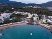 Отель Samara Hotel Bodrum All Inclusive 5 звезд Бодрум Турция
