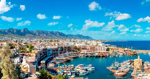 Отели Кипра 5 звезд всё включено первая линия