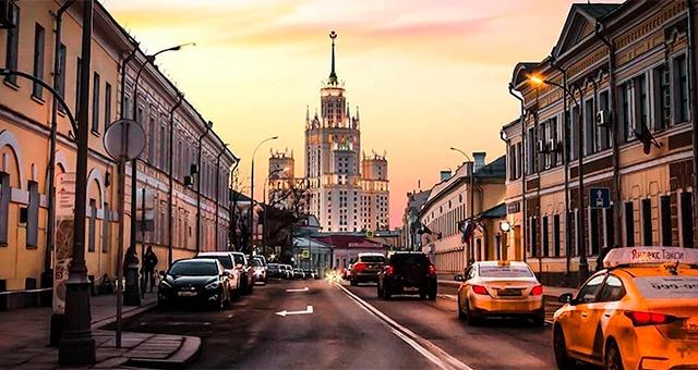 Отели в Москве недорого рядом с метро