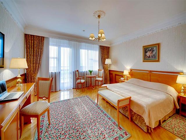 Империал Парк отель и Спа ★★★★★