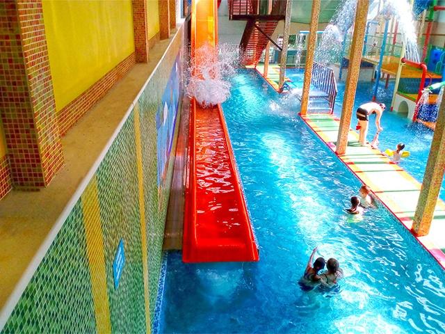 Отель ЮНА Aqua Life ★★★★