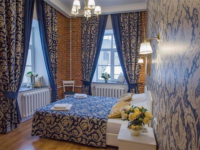 Катарина Арт Отель