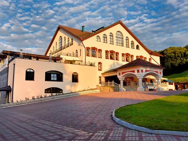 Отель Царьград ★★★★★