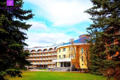 Парк-отель Воздвиженское 4*