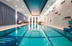 Спа отели Подмосковья все включено с бассейном