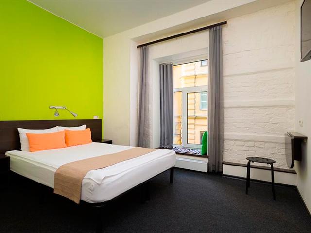 Отель Station Hotel A13*