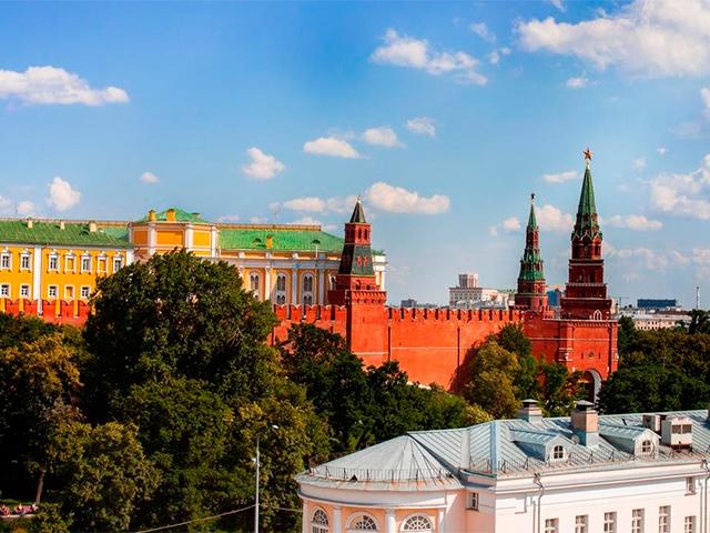 Велий Отель Моховая Москва 3 звезды