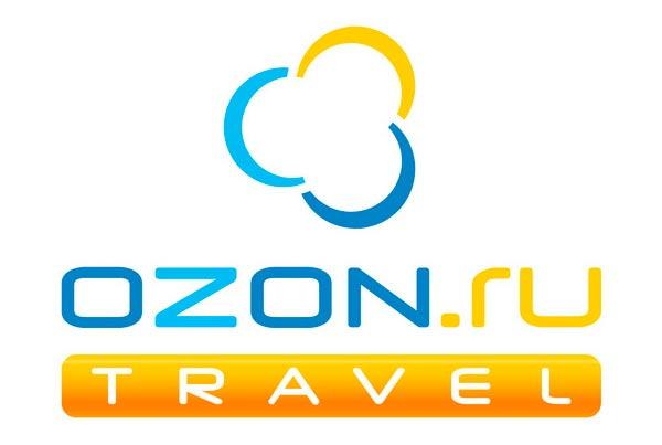 Ozon.Travel - авиабилеты по всему миру