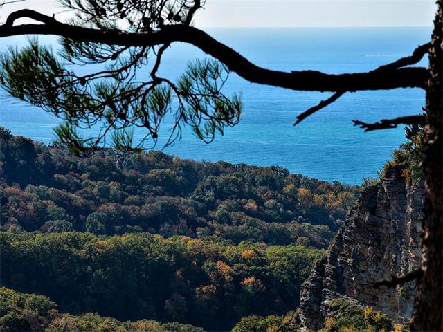 Экскурсия: В горы! Поход к Орлиным скалам и Агурским водопадам