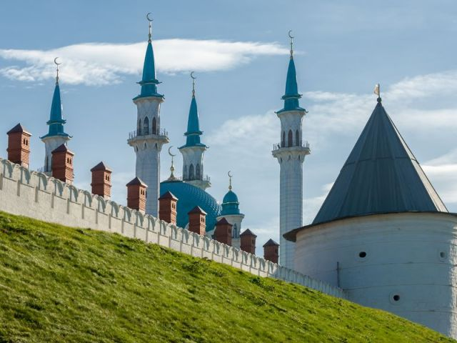 Экскурсия: Казанский Кремль вдоль и поперек
