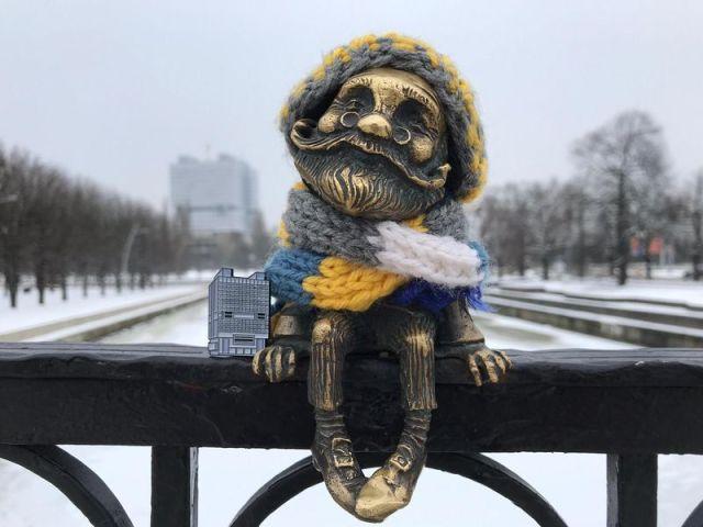Экскурсия: Калининград на одном дыхании
