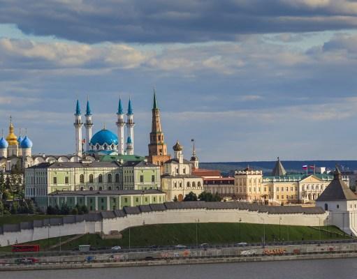 10 превосходных отелей в Казани в центре города с завтраком