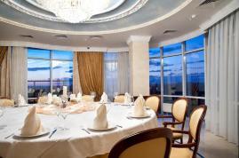 Rimar Hotel Бассейн и СПА 5* Краснодар