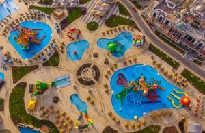 Отели Шарм-эль-Шейха для отдыха с детьми