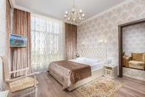 Отель Эмеральд 3* Витязево