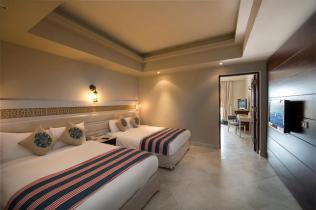 Sunrise Arabian Beach Resort 5* Шарм-эль-Шейх