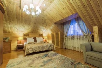 Отель Светлый терем 4* Суздаль