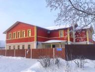 Гостевой Дом Царедворье Суздаль