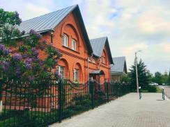 Гостевой дом Волшебный Сад Суздаль