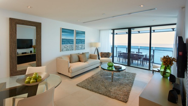 Book the Best Gold Coast Apartment