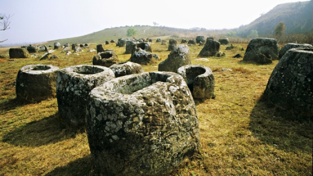 Image result for See the Plain of Jars