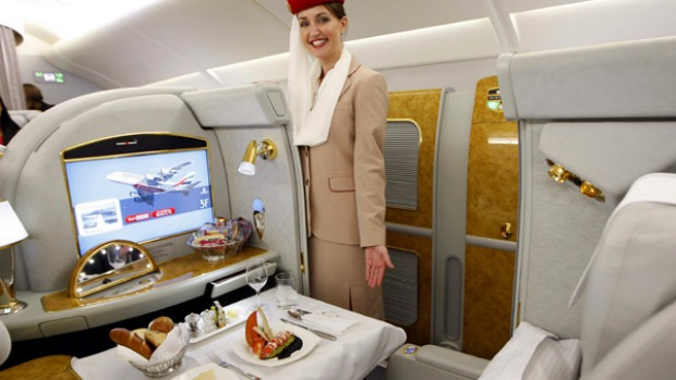 How Travel Blogger Sam Huang Got A 60 000 First Class Trip Around The World On Emirates For 300