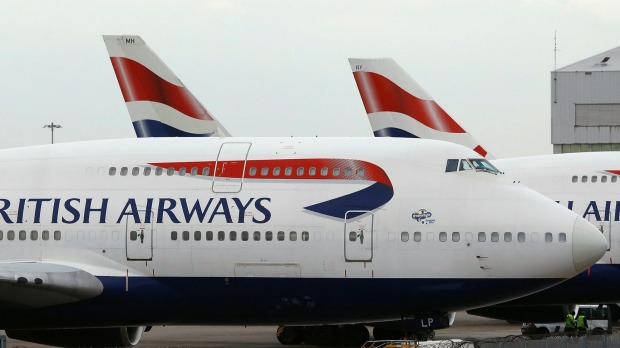 The window seat is the best, according to a former BA cabin crew.