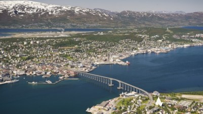 Tromso, Norway: Where you can visit the real-life version of Game ...