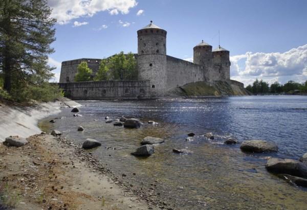 Saint Olaf Castle