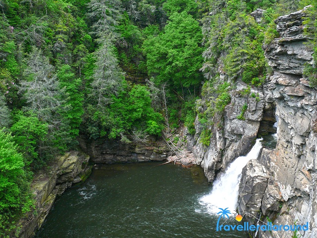 North Carolina attractions