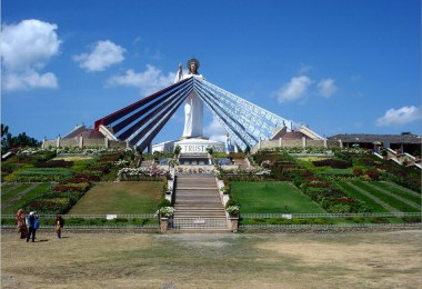 El Salvador Tourist Attractions