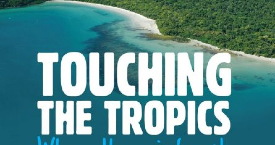 Touching the Tropics Page 1
