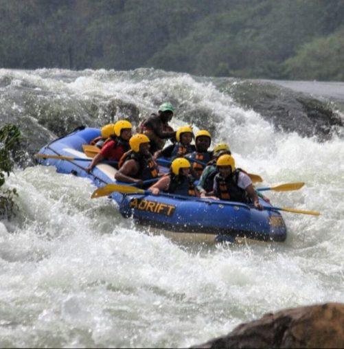 WWR Uganda