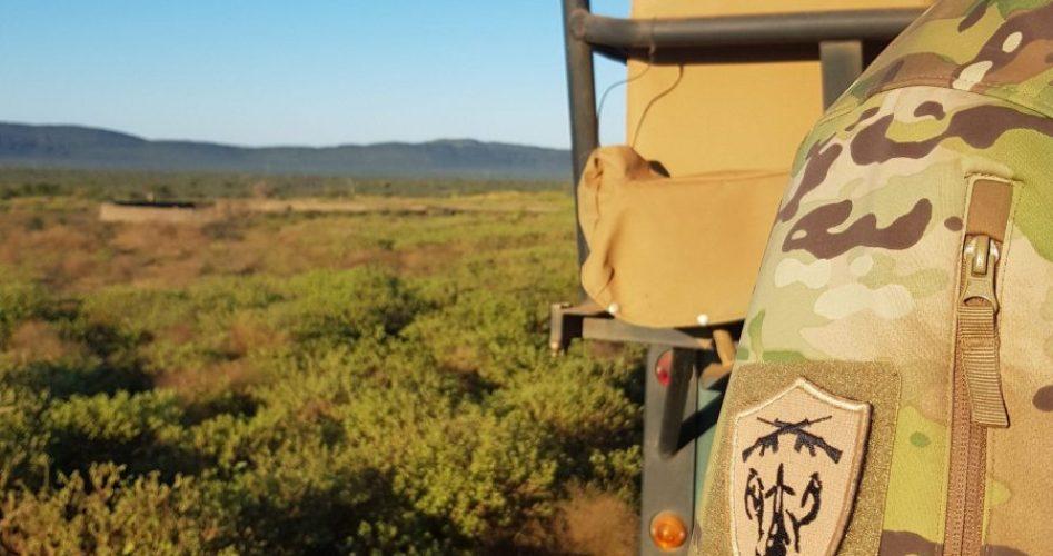Rhino Conservation Madikwe