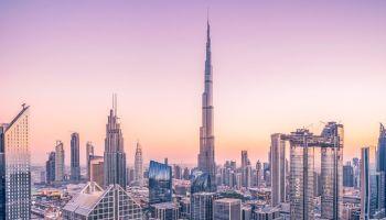 Dubai Instagram captions